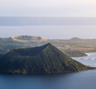 April 03 , 2019. EN. Philippines : Taal , Kamchatka : Karymsky , Peru : Sabancaya , Mexico : Popocatepetl , Indonesia : Karangetang , Guatemala , Fuego .