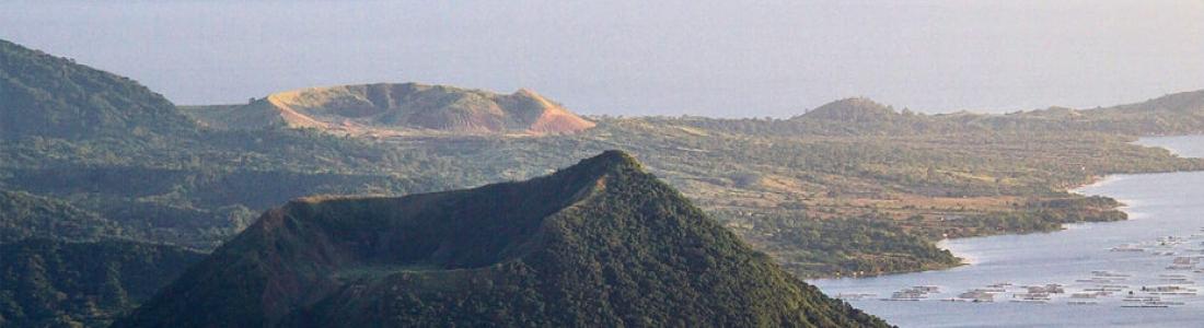 03 Avril 2019. FR. Philippines : Taal , Kamchatka : Karymsky , Pérou : Sabancaya , Mexique : Popocatepetl , Indonésie : Karangetang , Guatemala : Fuego .