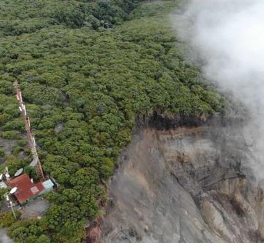 August 28 , 2020 . EN. Costa Rica : Irazu , Ecuador : Sangay , Kamchatka : Sheveluch , Italy : Campi Flegrei .