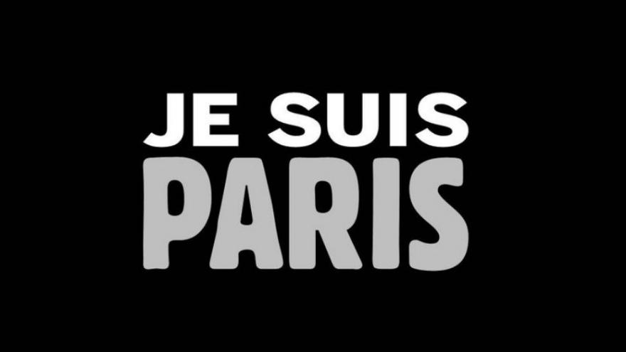 14/11/2015. FR.  PARIS .