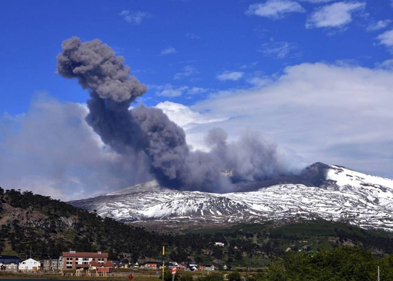 June 22 , 2016.  EN.  San Miguel (Chaparrastique) , Santiaguito , Copahue , Hekla .
