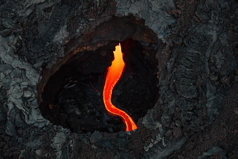 July 25 , 2016. EN.  Kilauea , Egon , Santiaguito .