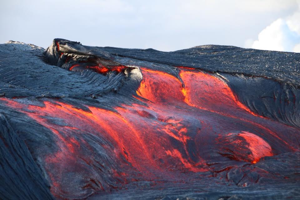 September 24 , 2016. EN.  Kilauea , Turrialba , Momotombo , San Cristobal , Fuego .