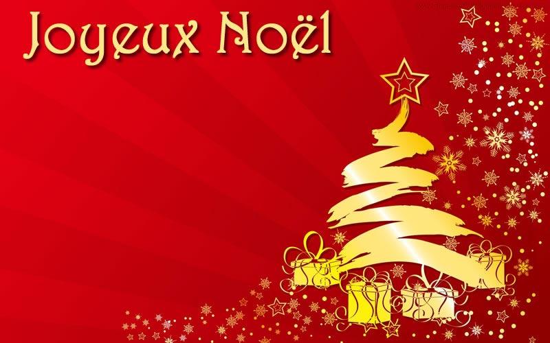 24/12/2016. FR. Joyeux Noël
