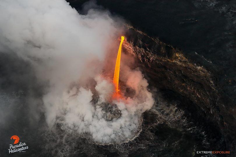 February 20 , 2017. EN.  Kilauea , Huaynaputina , Bogoslof , Piton de la Fournaise .