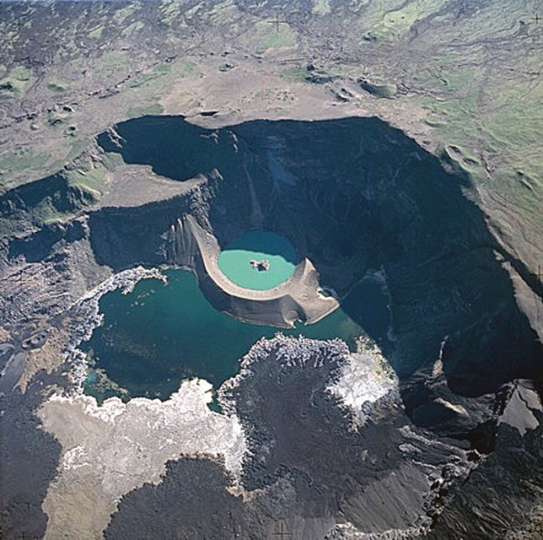 22/03/2017. FR. Cerro Azul , Bulusan , Turrialba , Popocatepetl .