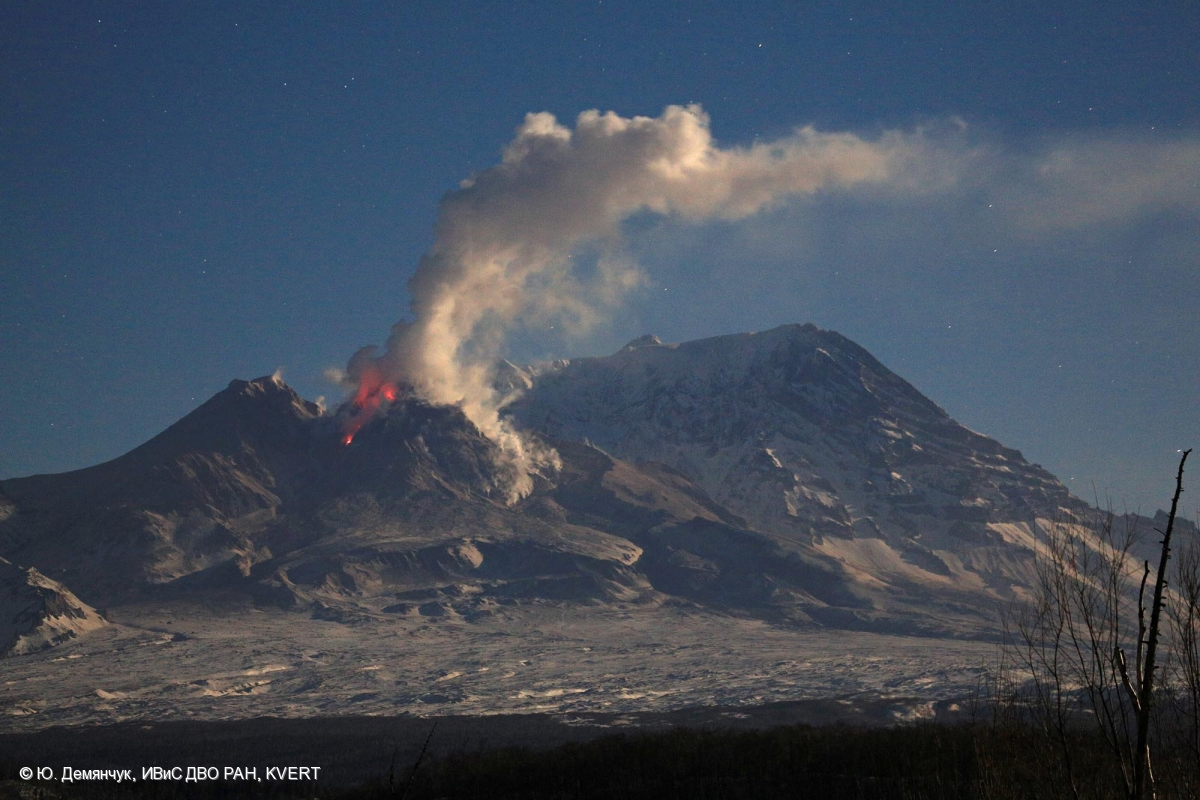 08 Novembre 2017. FR. Copahue , San Cristobal , Sheveluch , Nevado del Ruiz , Fuego .
