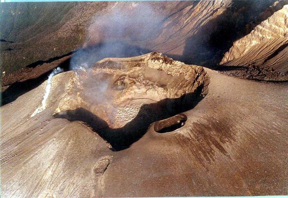 March 28 ,  2018. EN.  Chiles / Cerro Negro , Sabancaya , Ebeko , Pu'u 'Ō'ō .