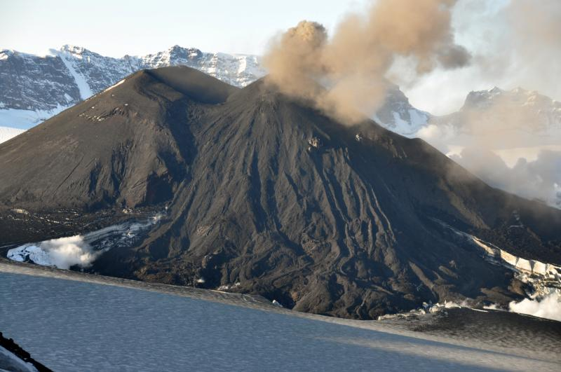 05 Septembre 2018. FR. Alaska : Veniaminof , Colombie : Nevado del Ruiz , Aira ( Sakurajima ) : Japon , Iles Eoliennes / Italie : Vulcano .
