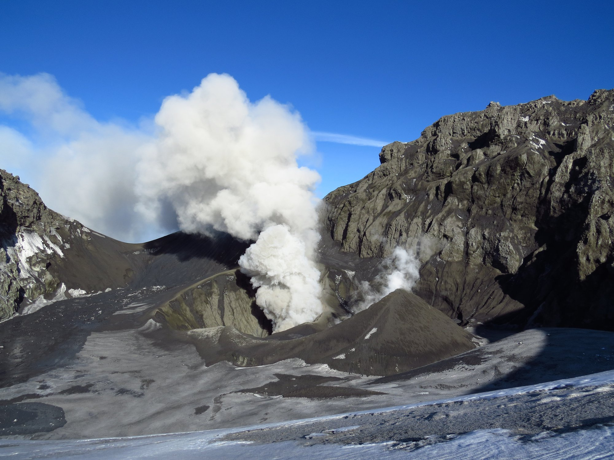 09 Septembre 2018. FR . Chili : Copahue , Colombie : Cumbal , Hawai : Kilauea , Hawai : Mauna Loa , Guatemala : Fuego .