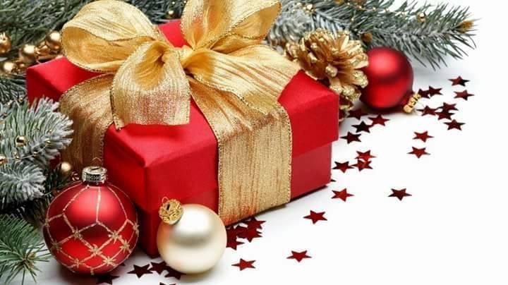 December 22 ,  2018. Merry Christmas.