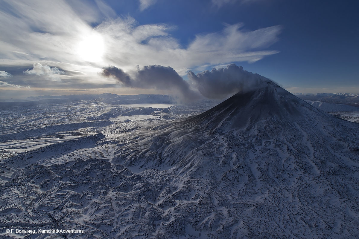 March 09 , 2019. EN.  La Réunion : Piton de la Fournaise , Kamchatka : Karymsky , Indonesia : Agung , Chile : Nevados de Chillan , Costa Rica : Poas .