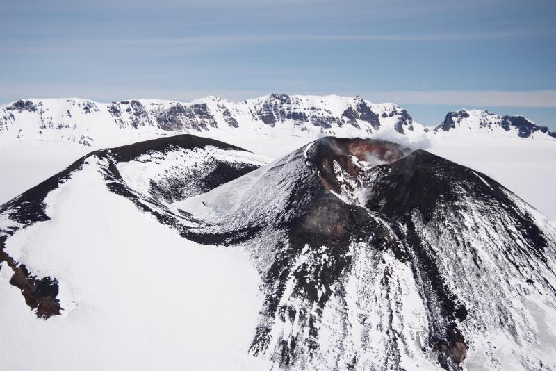 27 Avril 2019. FR. Alaska : Veniaminof , Colombie : Galeras , Guatemala : Fuego , Indonésie : Anak Krakatau .