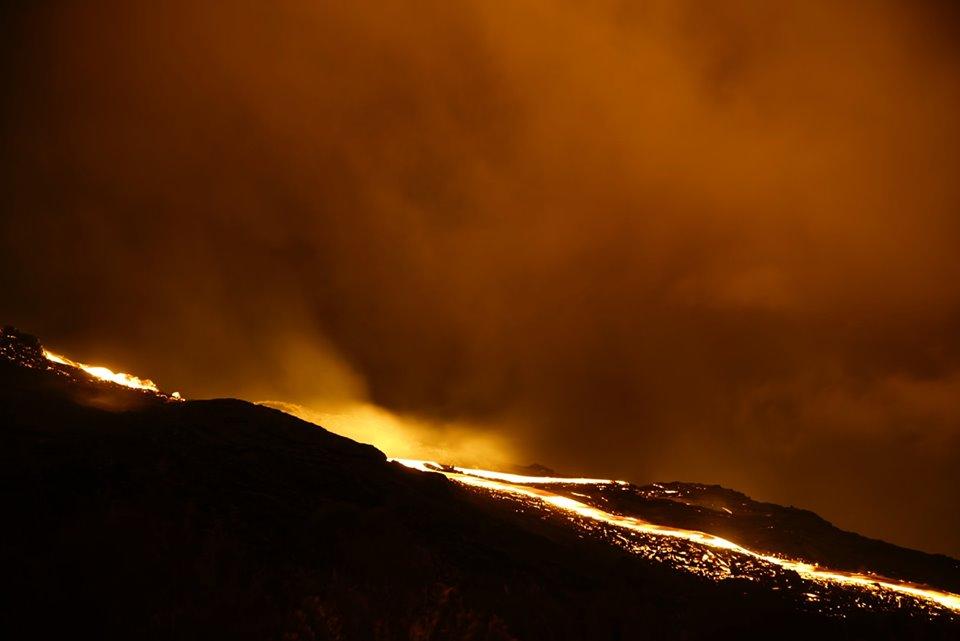 15 Aout 2019. FR. La Réunion : Piton de la Fournaise , Chili : Copahue , Italie : Stromboli , Japon : Asamayama , Mexique : Popocatepetl .