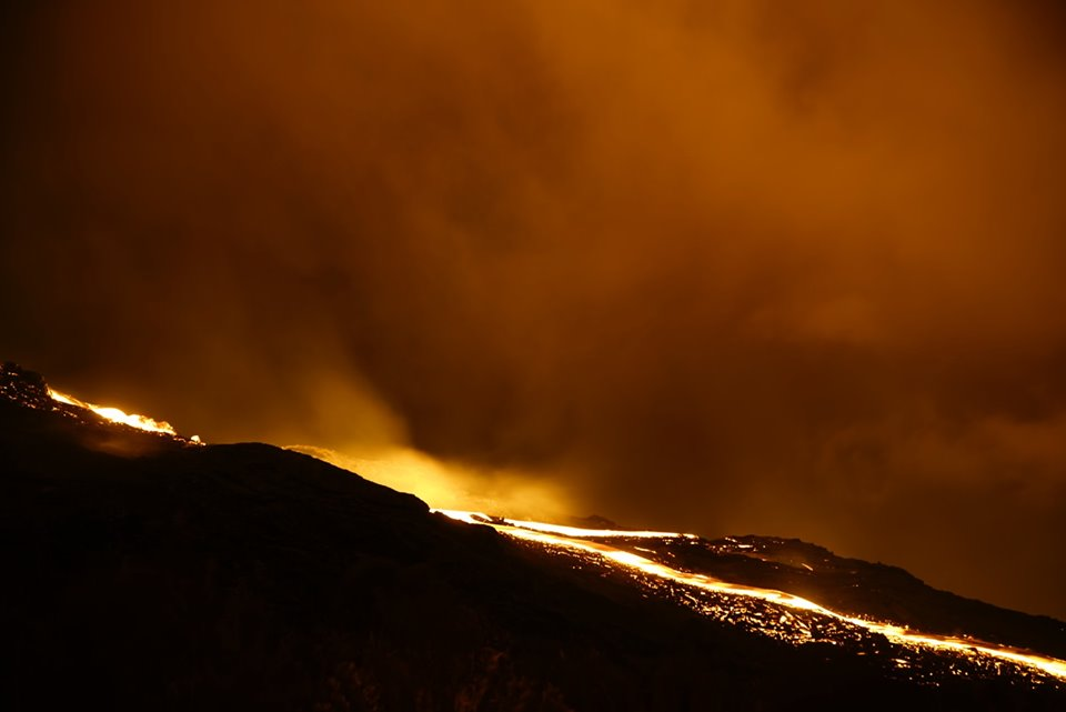 August 15, 2019. EN. La Reunion : Piton de la Fournaise , Chile : Copahue , Italy : Stromboli , Japan : Asamayama , Mexico : Popocatepetl .
