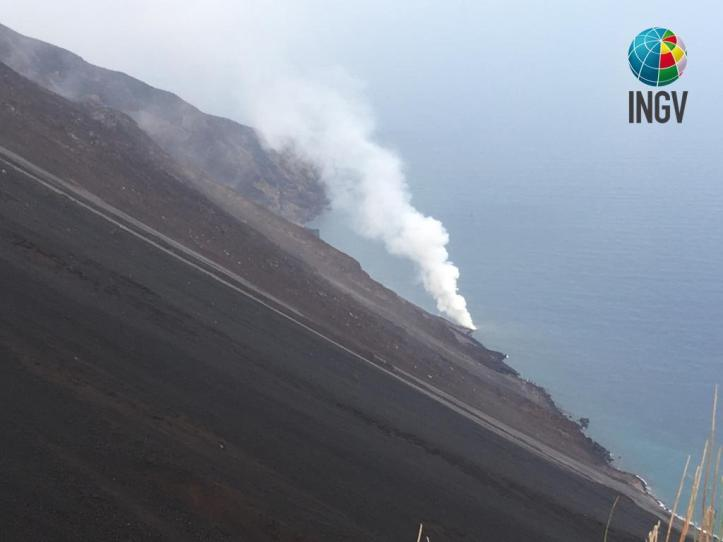 31 Aout 2019. FR. Italie : Stromboli , Kamchatka : Sheveluch , Mexique : Colima , Philippines : Taal .