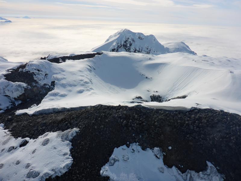 February 27 , 2020. EN. Alaska : Great Sitkin , Iceland : Thornbjorn / Grindavík , Japan : Sakurajima , Colombia : Chiles / Cerro Negro .