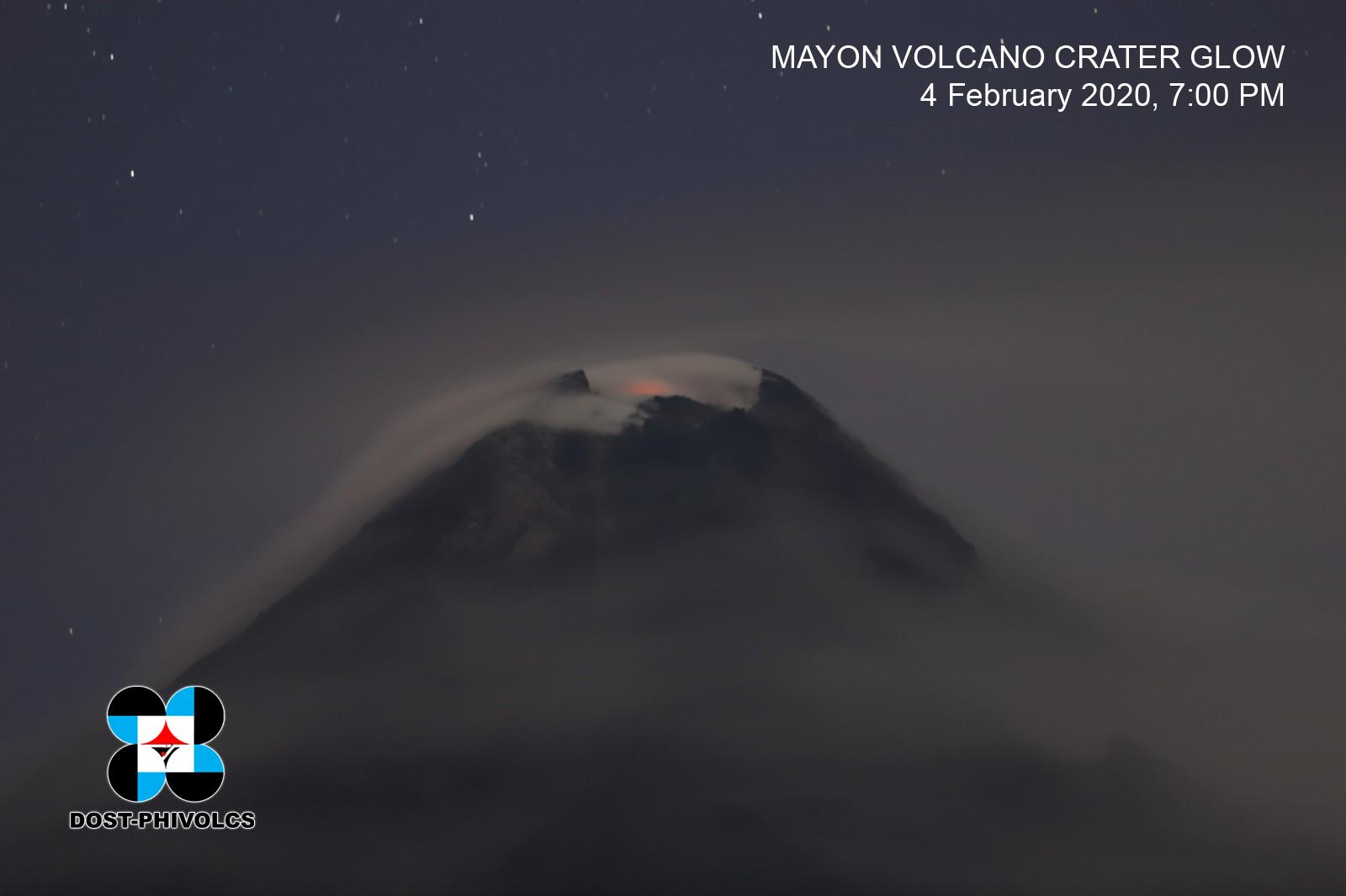 February 06, 2020. EN . Philippines : Mayon / Taal , Italy : Stromboli , Indonesia : Anak Krakatau , Costa Rica : Turrialba / Poas / Rincon de la Vieja .