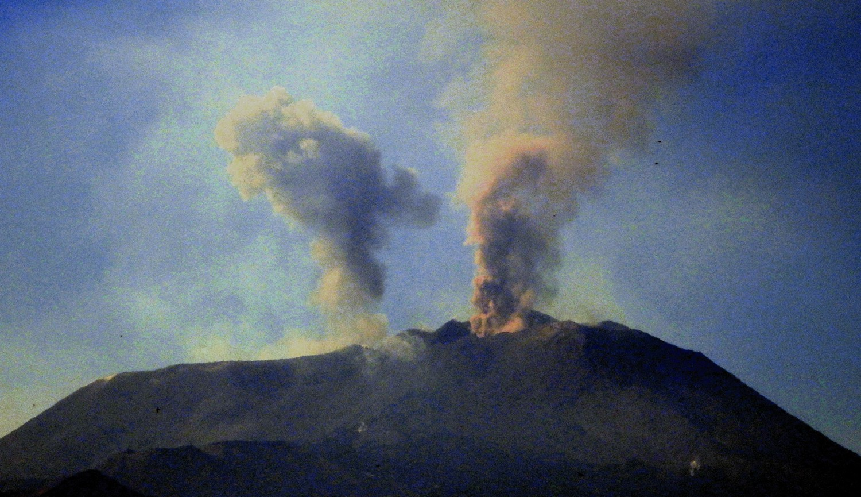 May 09 , 2020. EN. Italy / Sicily : Etna , Kamchatka : Klyuchevskoy , Indonesia : Merapi , Guatemala : Fuego .