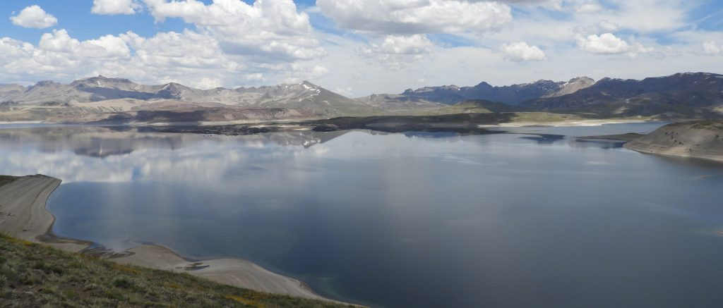 25 June 2020. EN. Chile : Laguna del Maule , Colombia : Chiles / Cerro Negro , Guatemala : Pacaya , Alaska : Shishaldin .