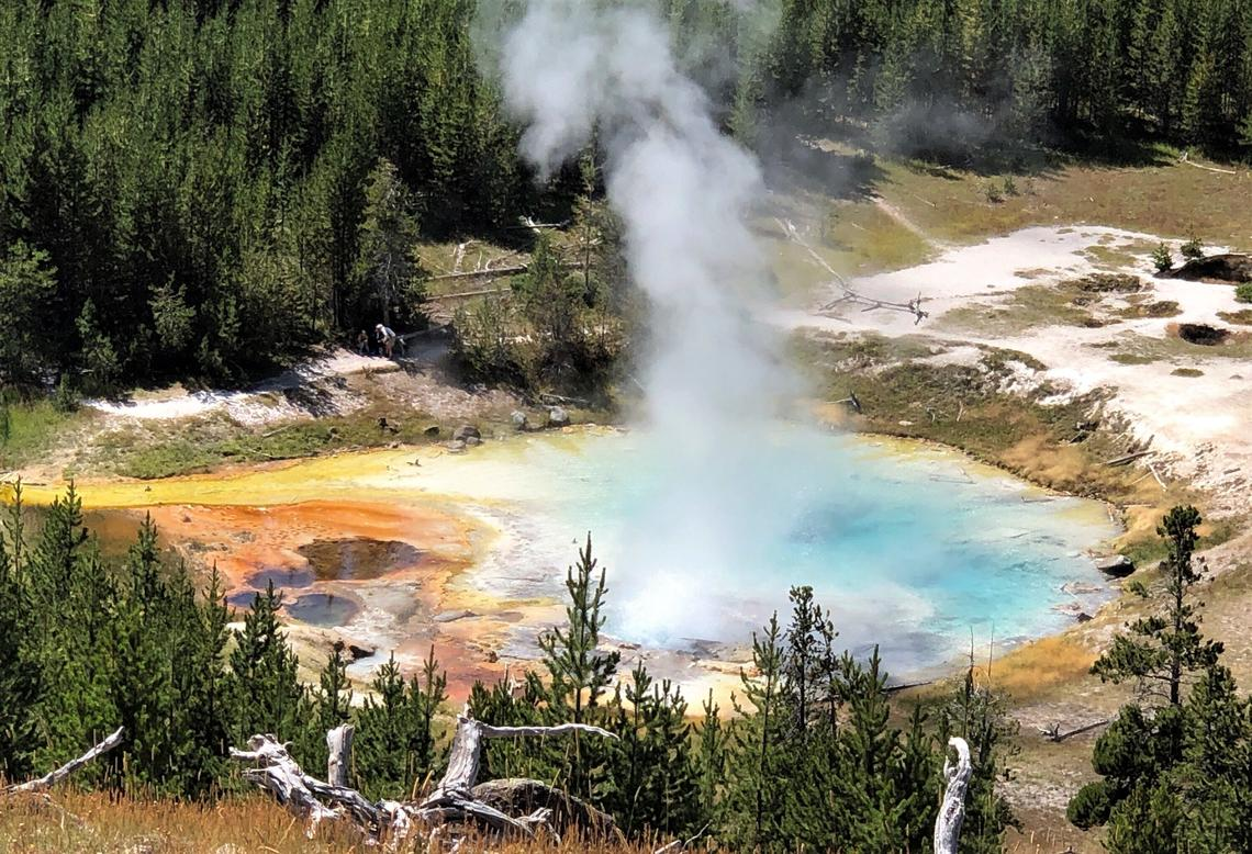 June 02 , 2020. EN. Iceland : Reykjanes Peninsula , La Reunion : Piton de la Fournaise , Peru : Sabancaya , United States : Yellowstone , Chile : Nevados of Chillan .