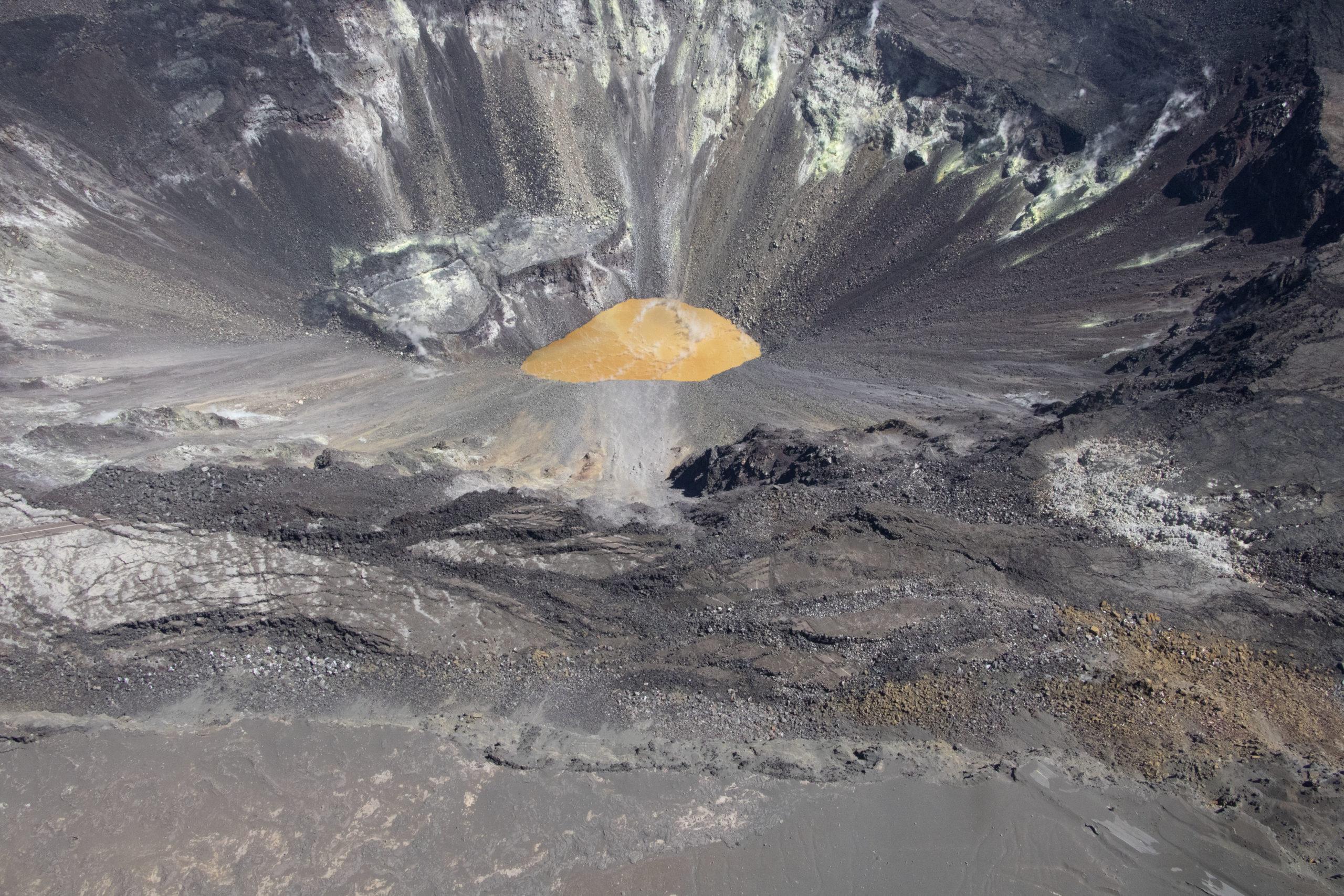 June 05 , 2020. EN . Italy : Stromboli , Costa Rica : Turrialba / Poas / Rincon de la Vieja , Japan : Sakurajima (Aira) , Hawaii : Kilauea .