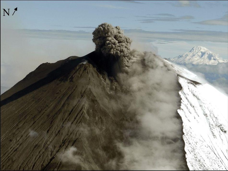 September 25, 2020. EN. Philippines : Taal , Ecuador : Sangay , Colombia : Chiles / Cerro Negro , Guatemala : Fuego , Hawaii : Mauna Loa .