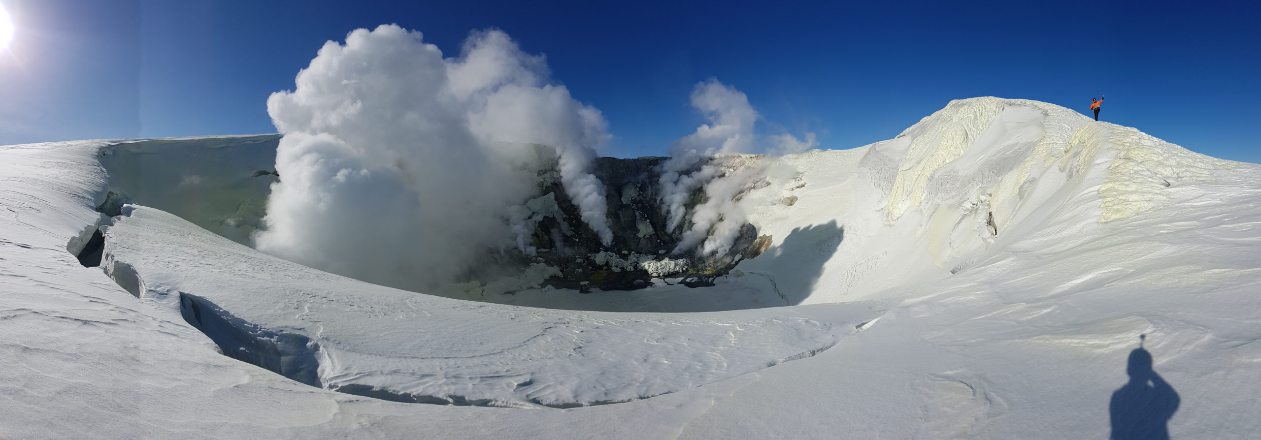 August 03 , 2020. EN. Alaska : Makushin , La Réunion : Piton de la Fournaise , Nicaragua : Telica , United States : Yellowstone .