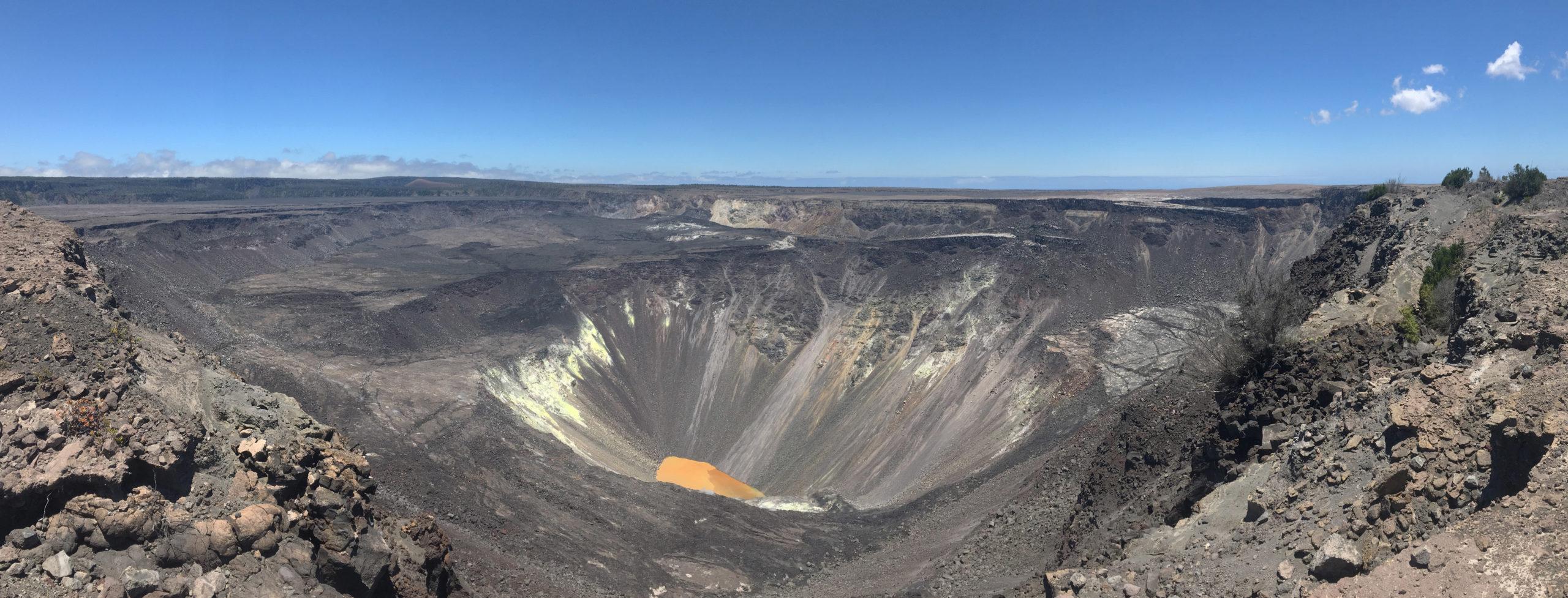 August 07 , 2020. EN . Hawaii : Kilauea , Kamchatka : Bezymianny , Chile / Argentina : Copahue , Guatemala : Fuego .