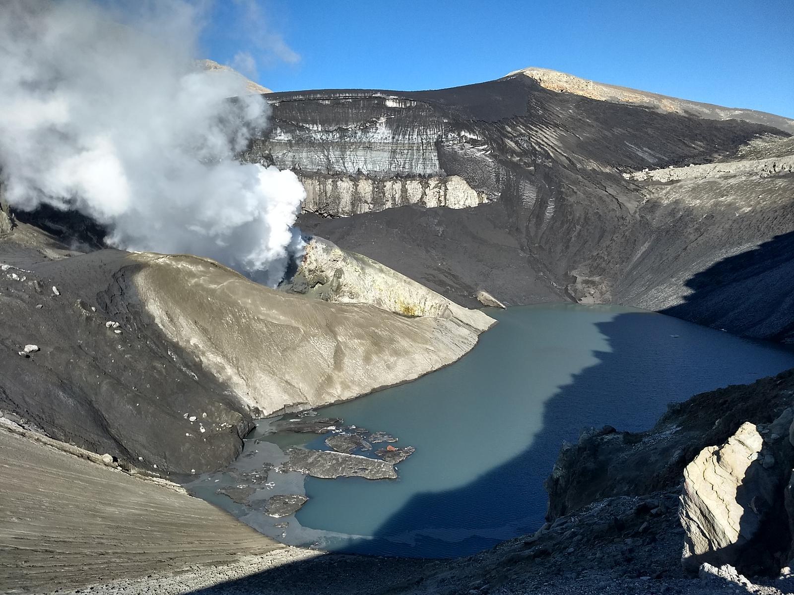 July 10, 2021. EN. Chile : Copahue , Italy / Sicily : Etna , Alaska : Pavlof , Indonesia : Merapi , Nicaragua : Telica .