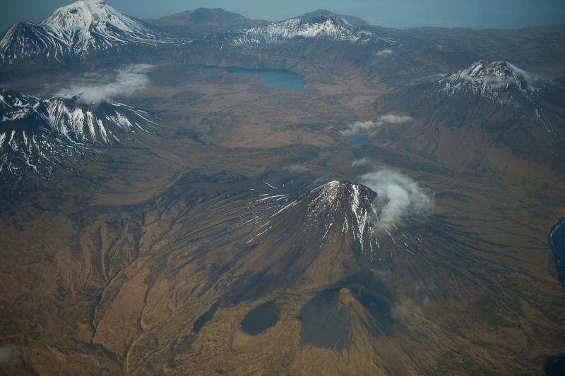 February 09, 2021. EN . Alaska : Semisopochnoi , Peru : Sabancaya , Saint Vincent : Soufrière Saint Vincent , Guatemala : Pacaya .