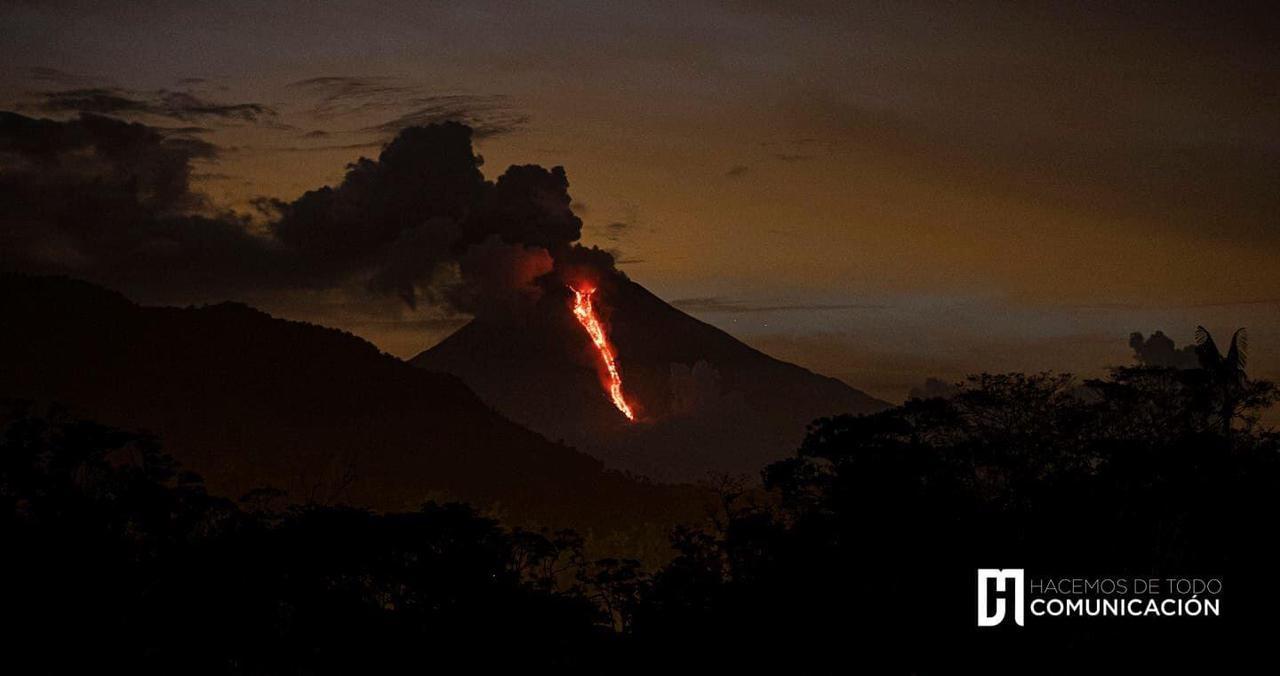 May 08 , 2021. EN . Alaska : Semisopochnoi , Indonesia : Merapi , Chile : Nevados de Chillan , Ecuador : Sangay .