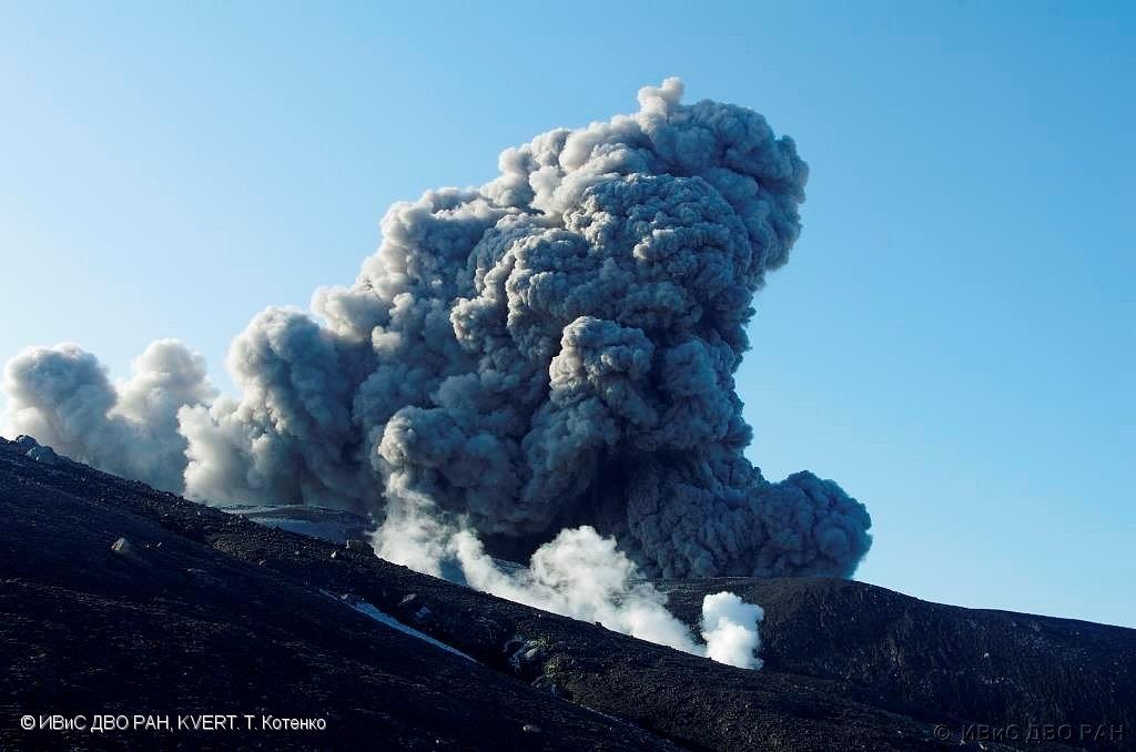 June 12, 2021. EN. Hawaii : Kilauea , Indonesia : Merapi , Italy : Stromboli , Russia / Northern Kurils : Ebeko , Philippines : Taal .