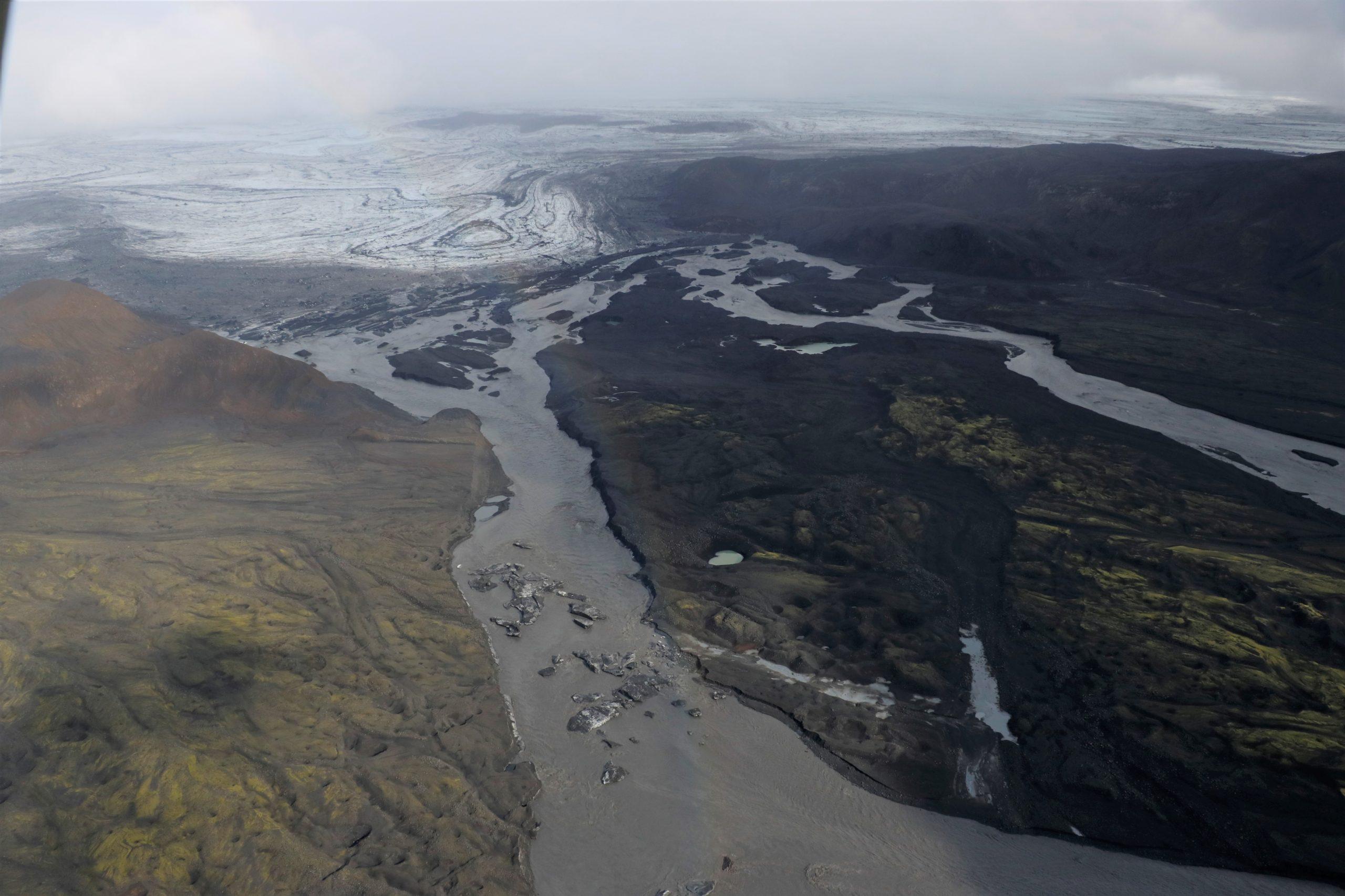 September 09, 2021. EN. Iceland : Skaftá River , Alaska : Semisopochnoi , Northern Mariana Islands : Pagan , Chile : Nevados de Chillan , Mexico : Popocatepetl .